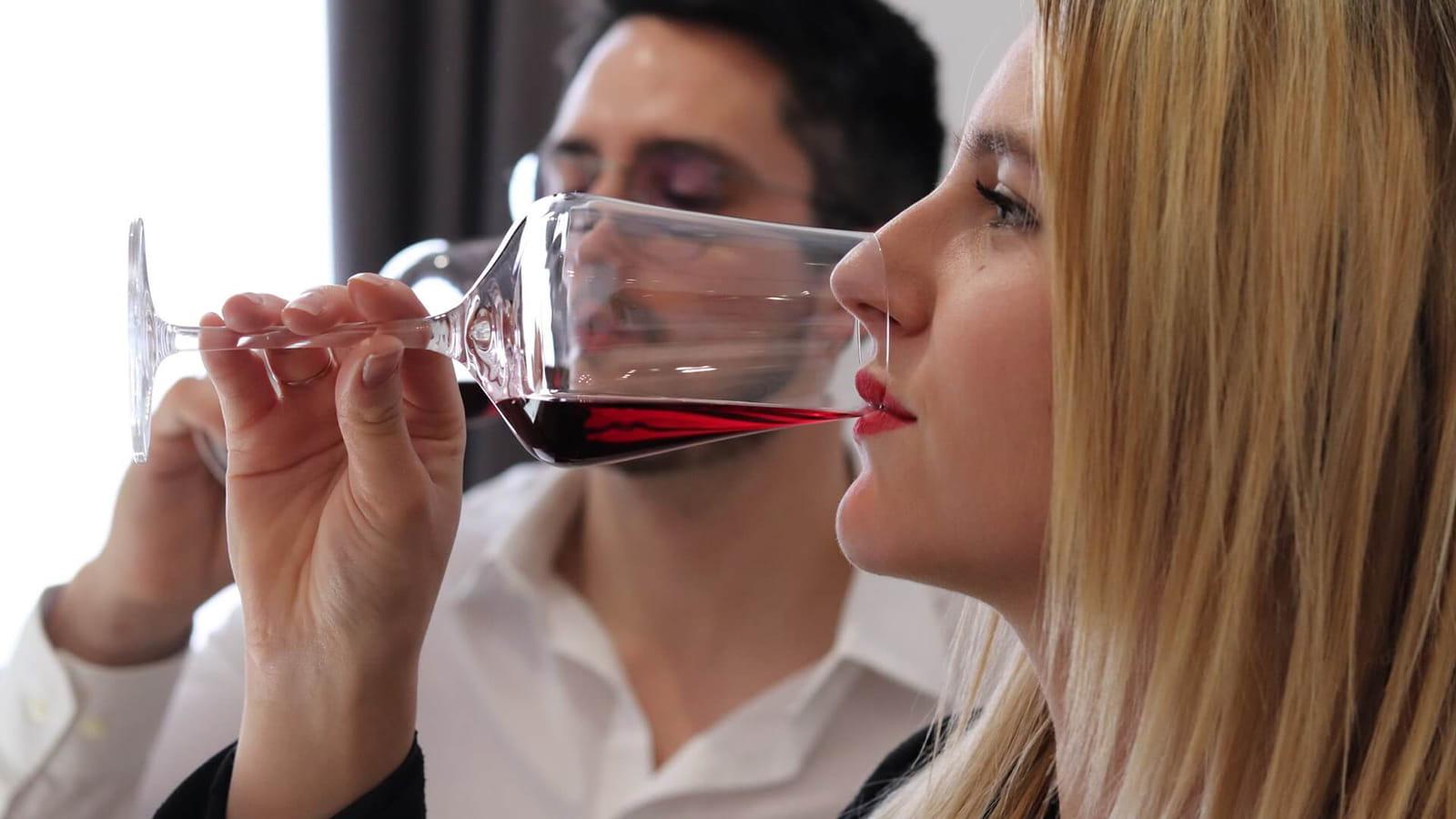 Cours d''oenologie à Sensation Vin