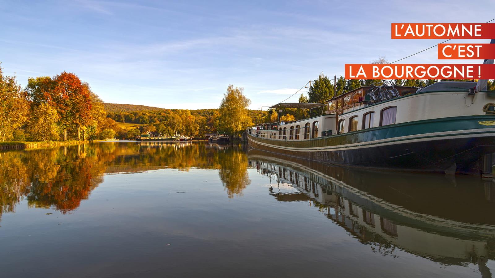 l'Automne c'est la Bourgogne